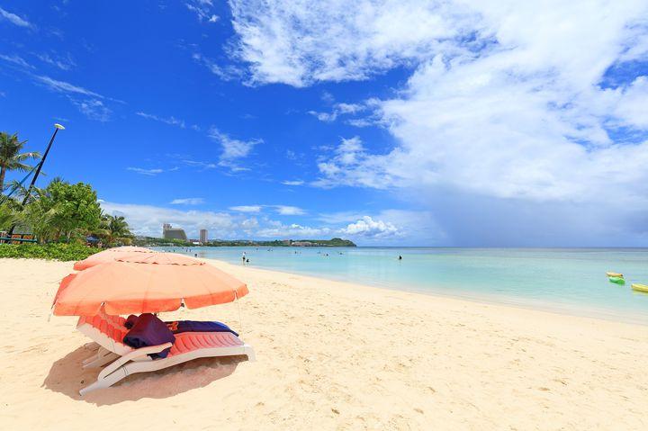 今年の夏はグアムで決まり!グアムで行きたい7つのスポットはこれだ