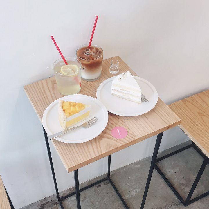アットホームな空間でほっと一息。東京都内のちいさなカフェ7選