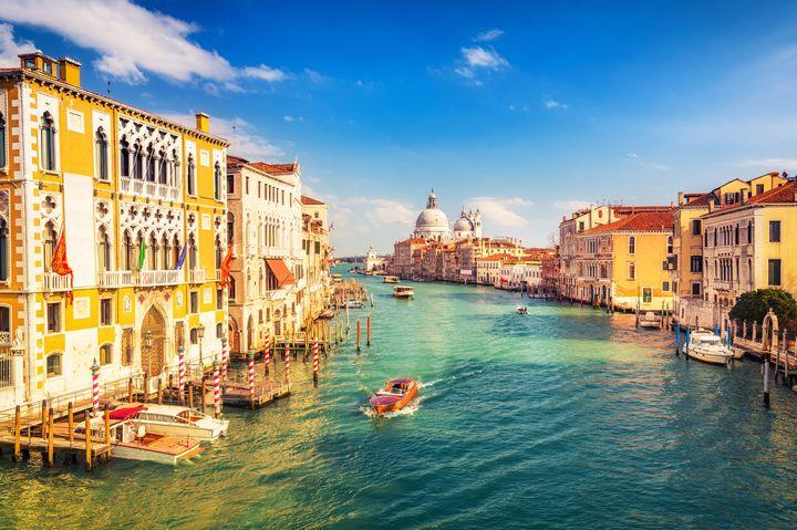 ゴンドラだけじゃない!水の都「ベネチア」観光でやるべき15のこと