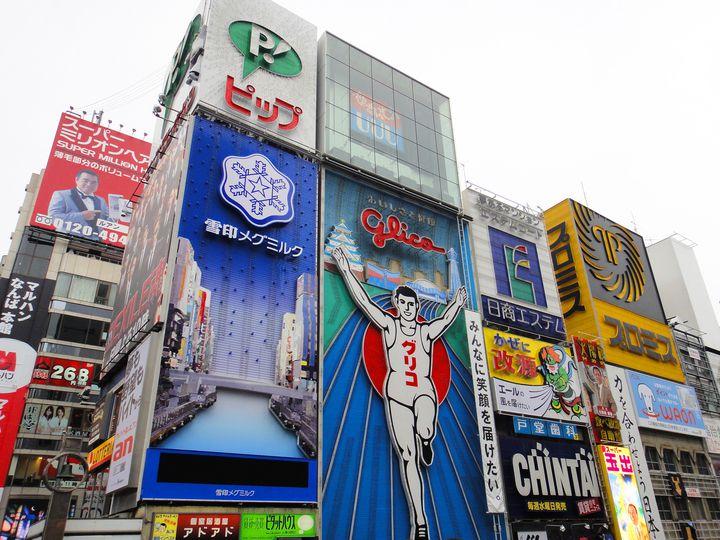 大阪観光にもってこい!関西人がオススメする心斎橋エリアの観光スポット10選