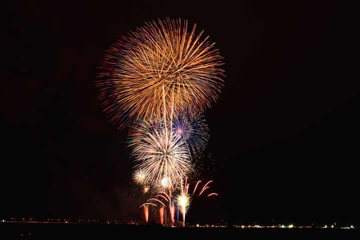 【終了】今年はさらにパワーアップ!「うつのみや花火大会」が今年も開催