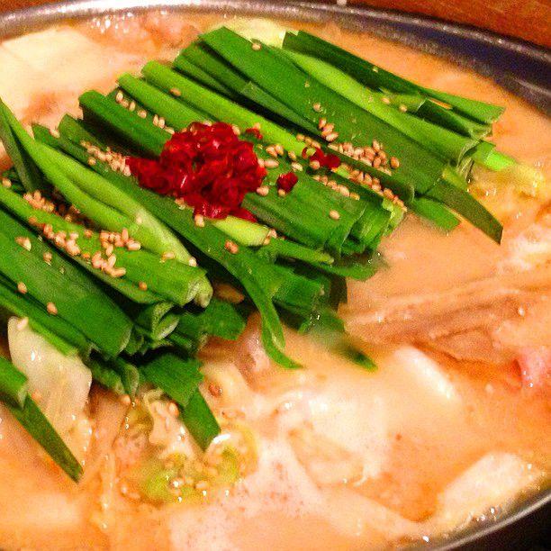 """肌寒いこの時期食べたい!東京都内の""""もつ料理""""が美味しすぎる7つのお店"""