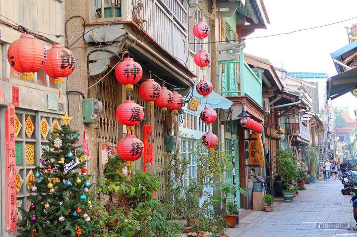 """""""台湾の京都""""は魅力たっぷり!台北ではなく台南に行くべき8つの理由とは"""