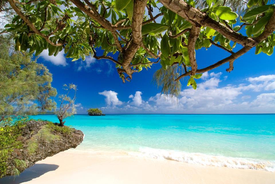 天国にいちばん近い島!ニューカレドニアで撮りたい10のモノ