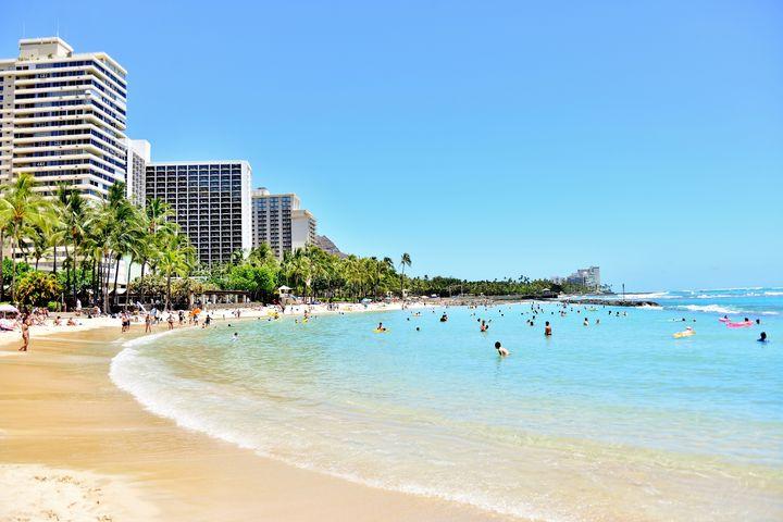 ワイキキ在住者が教える!ハワイ初心者におすすめなワイキキ周辺・ホノルル観光スポット15選