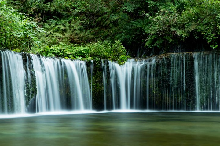 """水と緑の神秘の景色!""""軽井沢""""が誇る自然の絶景を集めてみました"""
