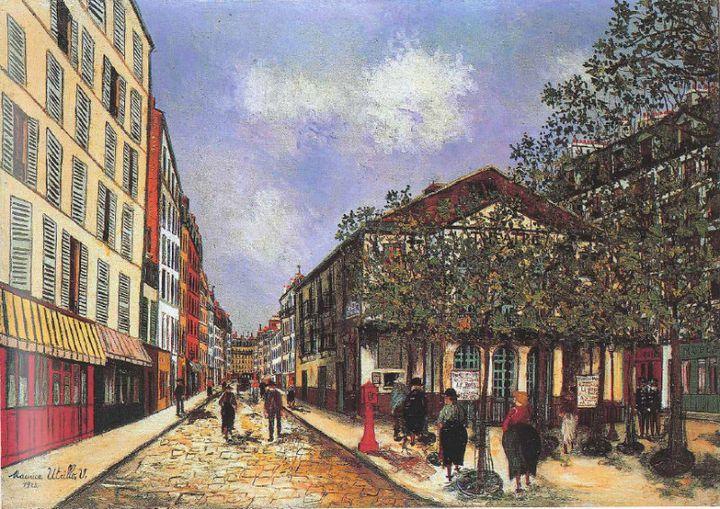 ハウステンボス美術館で「ピカソと20世紀フランス絵画展」開催