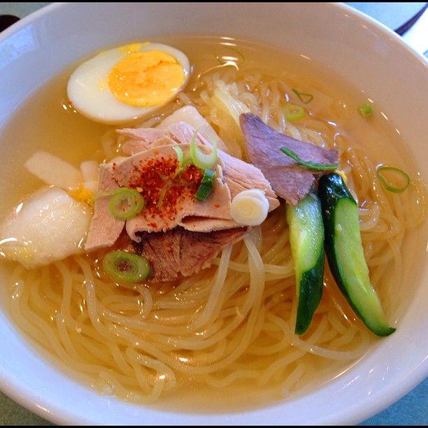 この歯ごたえクセになる!東京都内で本格「冷麺」が食べられる5店