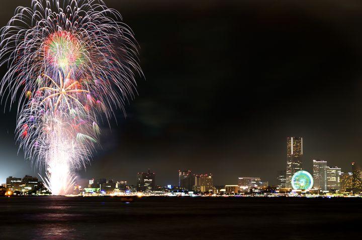 【終了】週末の横浜を丸一日楽しめる!「横浜スパークリングトワイライト2017」開催