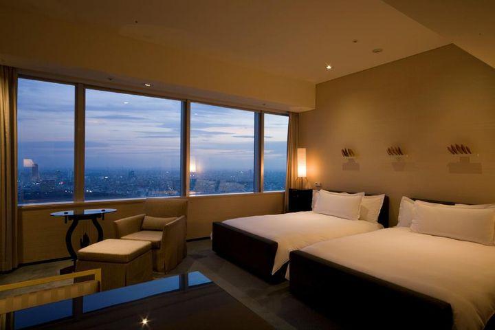 最高級のおもてなし!一度は泊まりたい東京都内の超高級ホテルTOP7