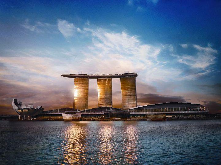 最高の贅沢!ラグジュアリーなシンガポールの高級ホテル!30選