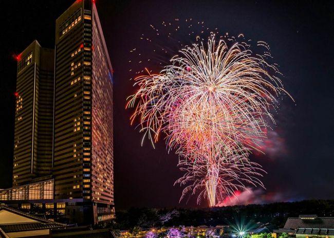 【終了】今年はリッチな夏を!宮崎県で開催される「夏の満点花火2017」へ行こう