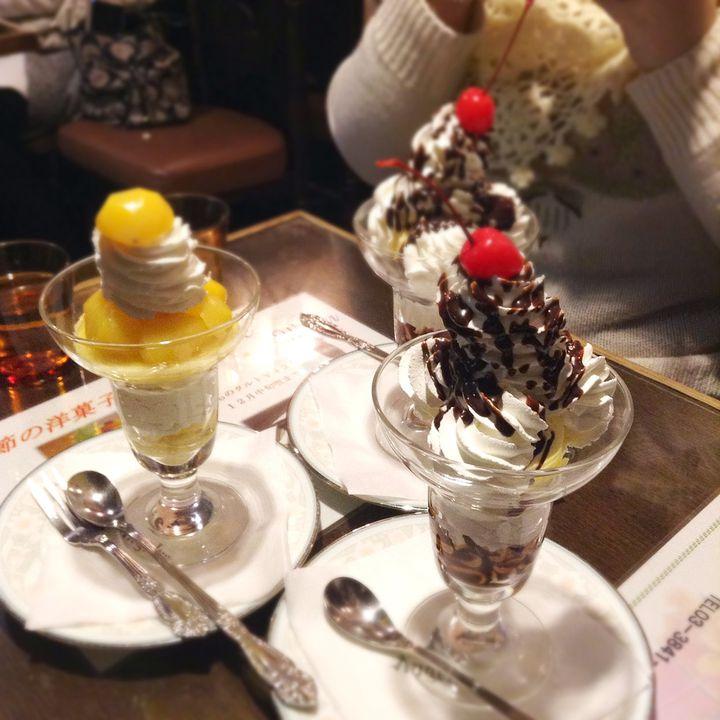 待ち合わせはお洒落な場所で。「#喫茶部」でみつけた東京都内の喫茶店7選