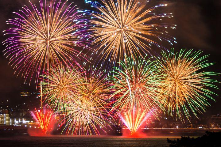 【2017年】今すぐチェック!神奈川県で開催される注目の花火大会まとめ