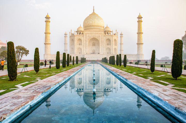 """人生観が変わる国""""インド""""!徹底的に楽しむおすすめ観光スポット7選"""
