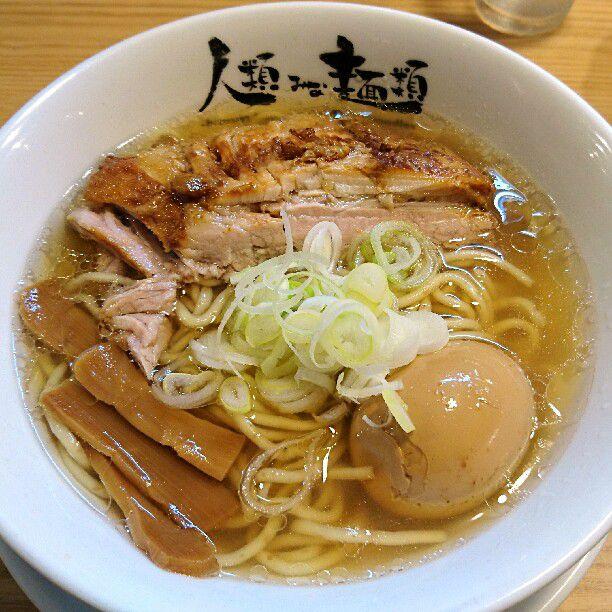 新幹線に乗る前に食べておきたい!新大阪・西中島エリアにあるおすすめラーメン店10選