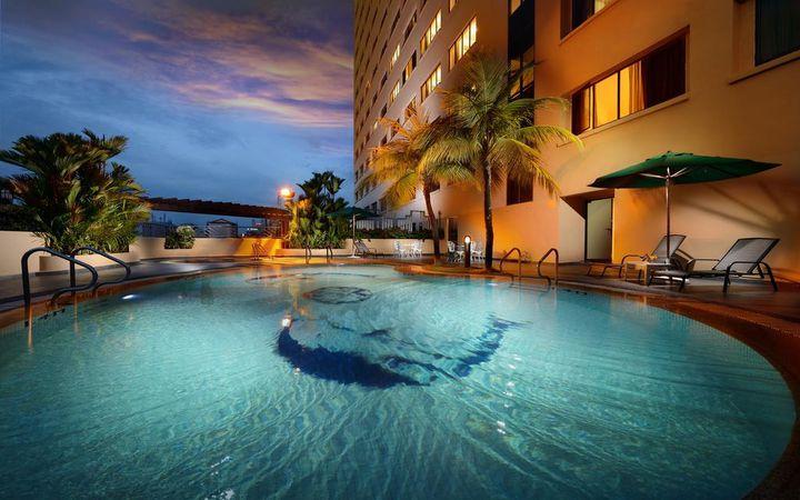 アジアの楽園!マレーシアのジョージタウンのおすすめホテル!30選