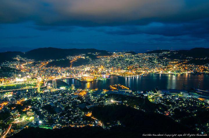 【完全保存版】初めての長崎市内観光で絶対にやるべきおすすめ10選