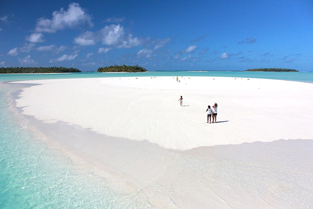 """知らないなんてもったいない!秘密の楽園""""クック諸島""""で叶えたい7つのこと"""