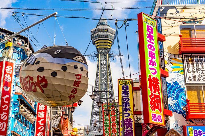 """なにわグルメを""""完全攻略""""!大阪で絶対に食べるべきご当地グルメ20選"""