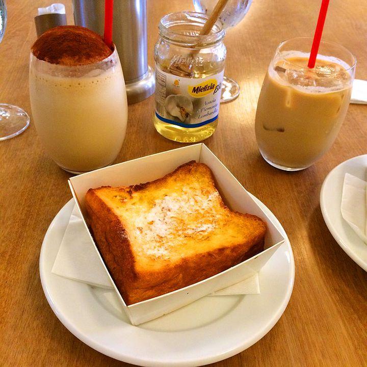 今日から始める本気の朝活!朝から開いている東京都内のカフェ8店