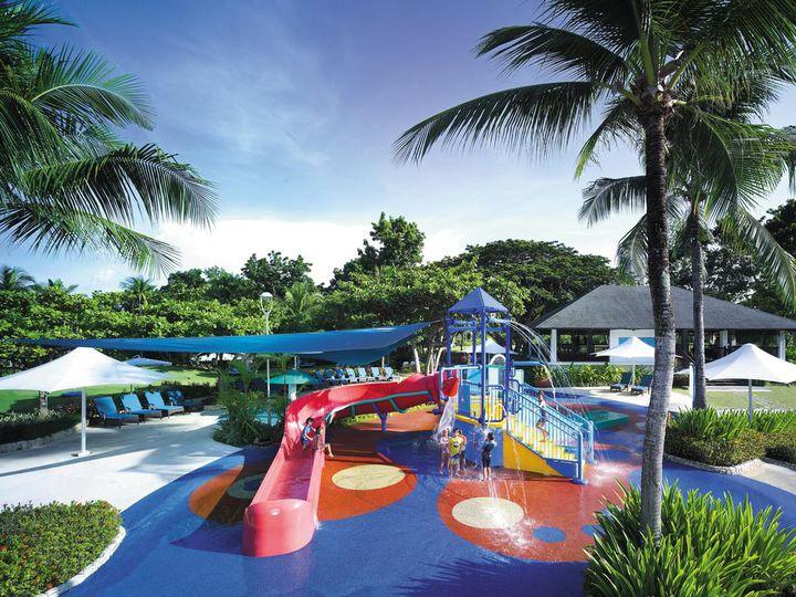 日本からすぐの楽園!セブ島のファミリーで楽しめるホテル5選
