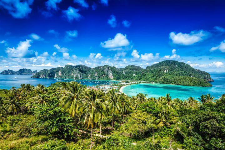 今夏はタイ旅行がおすすめ!タイ観光で外せない絶景スポットをご紹介