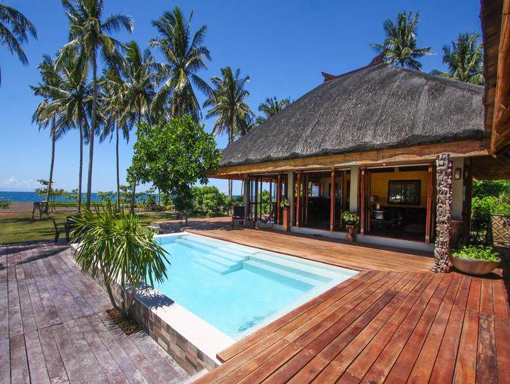 ゆったり満喫したい・ミンダナオ島のファミリーで楽しめるホテル5選