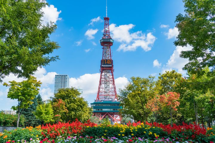 年中楽しめる!初めての「札幌旅行」におすすめな観光スポット7選