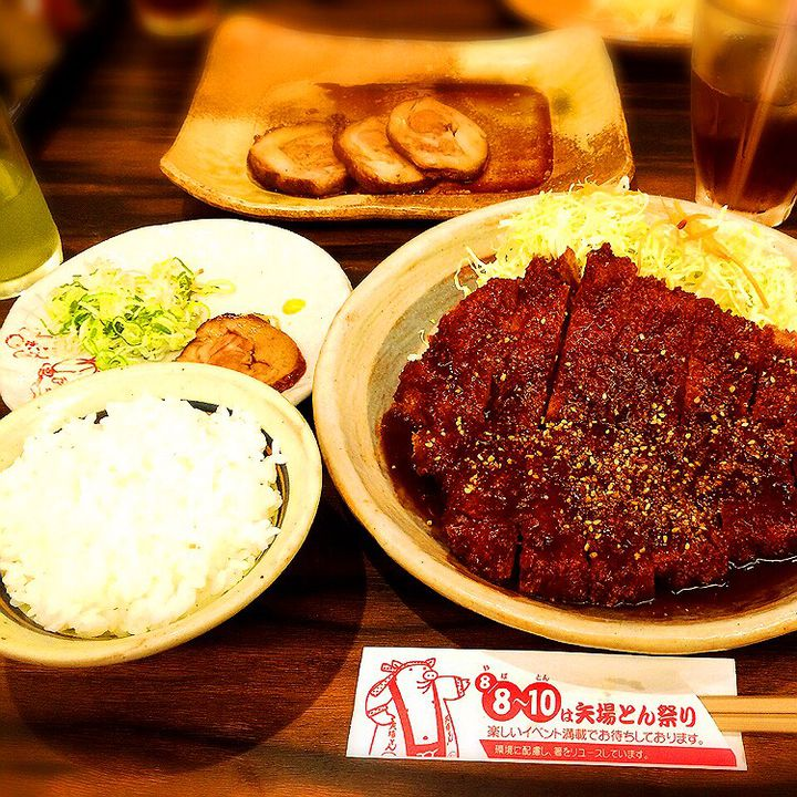 """名古屋初心者必見。絶対に食べたい""""名古屋最強グルメ""""10選はこれだ"""