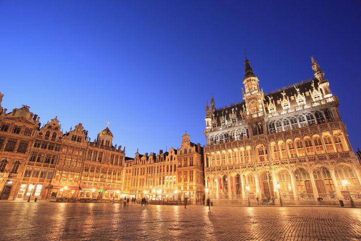 1日でまわれる!ベルギーの首都ブリュッセルの必見観光スポット7選