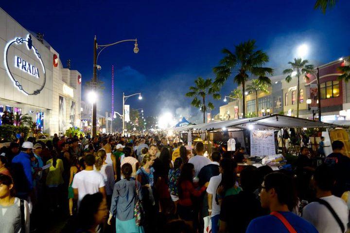 【終了】熱い夏が始まる!グアム島で 「グアムBBQ ブロックパーティ」開催