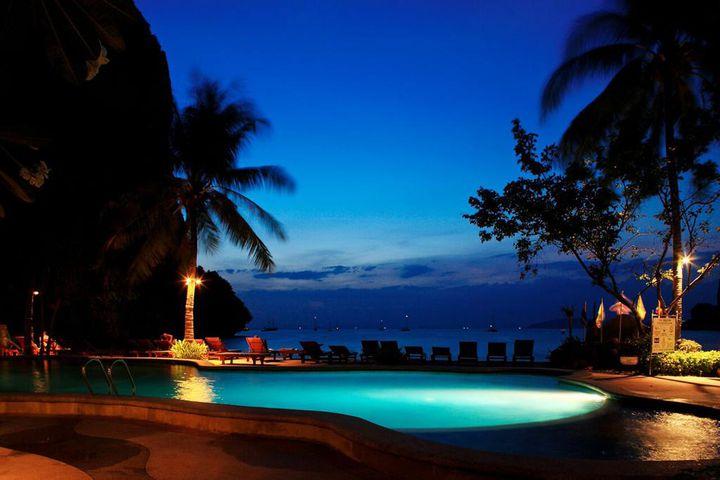 秘境のビーチリゾートを満喫!クラビのビーチが楽しめるホテル5選