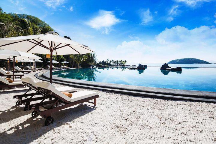 世界有数の美しいビーチを堪能!ニャチャンのファミリーにおすすめのホテル5選