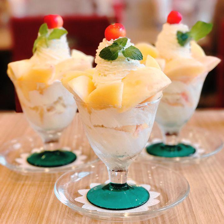 夏の恵みをいただこう!東京近郊の「旬のフルーツ」のスイーツが美味しいお店7選
