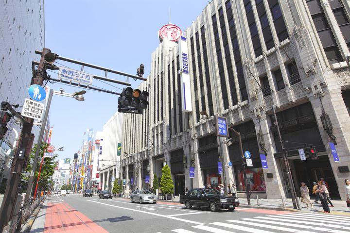 映画だけで満足してない?新宿三丁目で過ごす1dayプランはこれだ