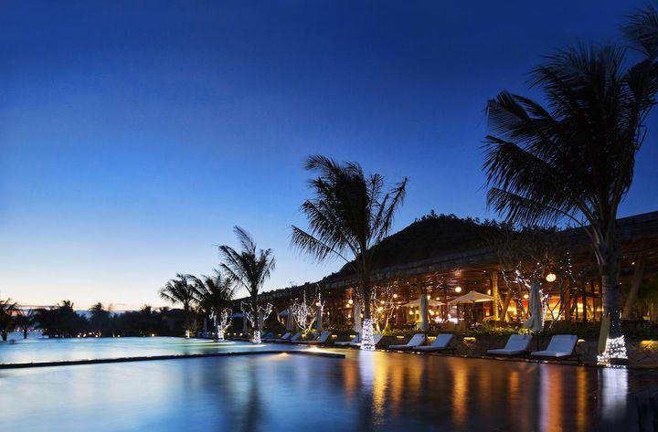 アジアンリゾートを満喫!ニャチャンの女子旅におすすめなホテル5選