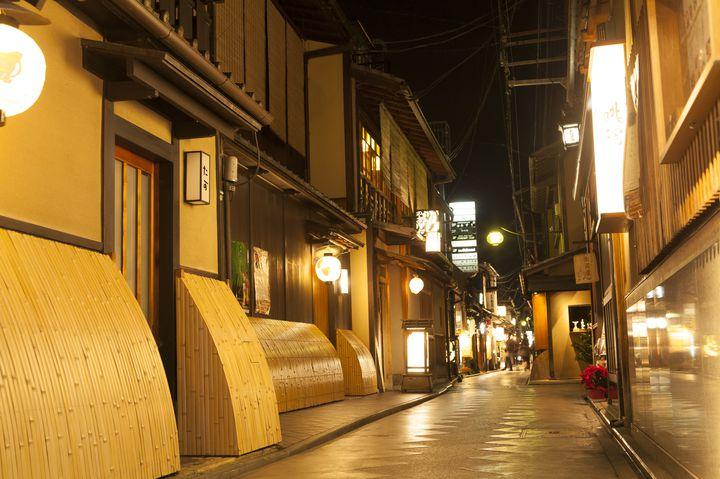町 ランチ 先斗 京都