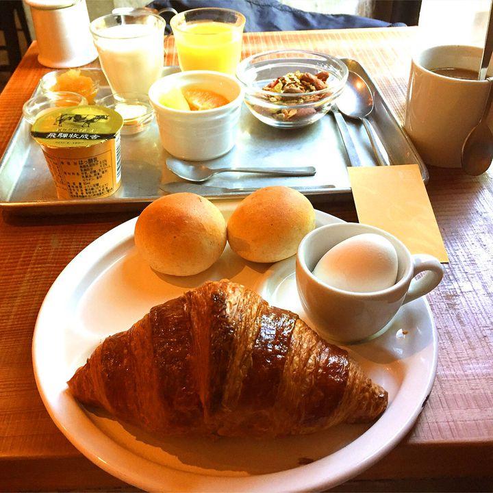 今日はちょっと早起き。東京都内の朝からOPENしてる絶品ベーカリー7選