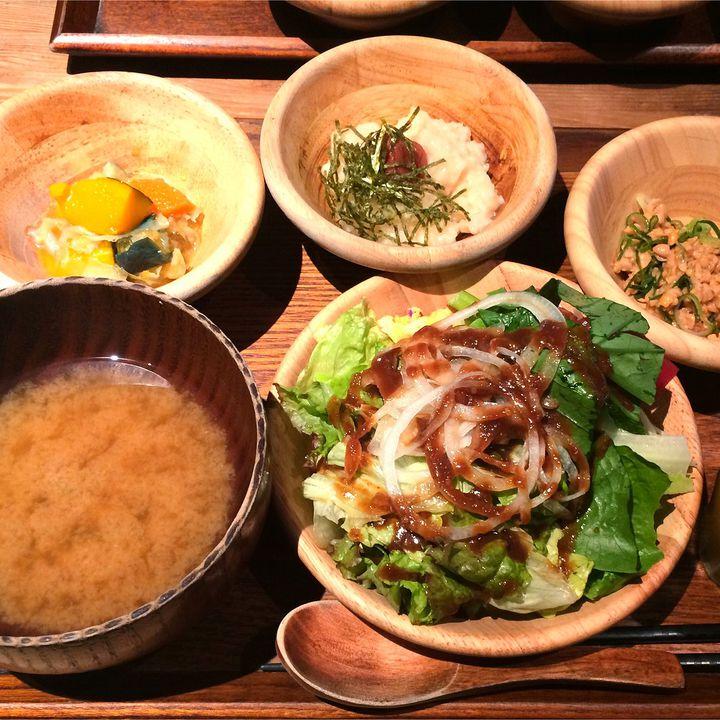 京都のステキな朝に出会う旅。早起きしていきたい朝ごはんを楽しめるお店10選