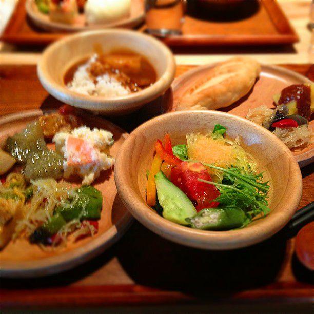 """京都旅行で行きたい!""""都野菜 賀茂""""のワンコインモーニングがコスパ最強すぎる"""