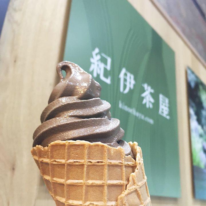 この美味しさは抹茶以上?東京都内の絶品ほうじ茶ソフトが食べられるお店7選
