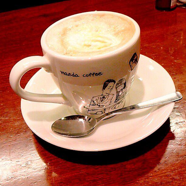京都で味わうレトロモダン。40年以上の歴史を持つ喫茶店「前田珈琲」に注目