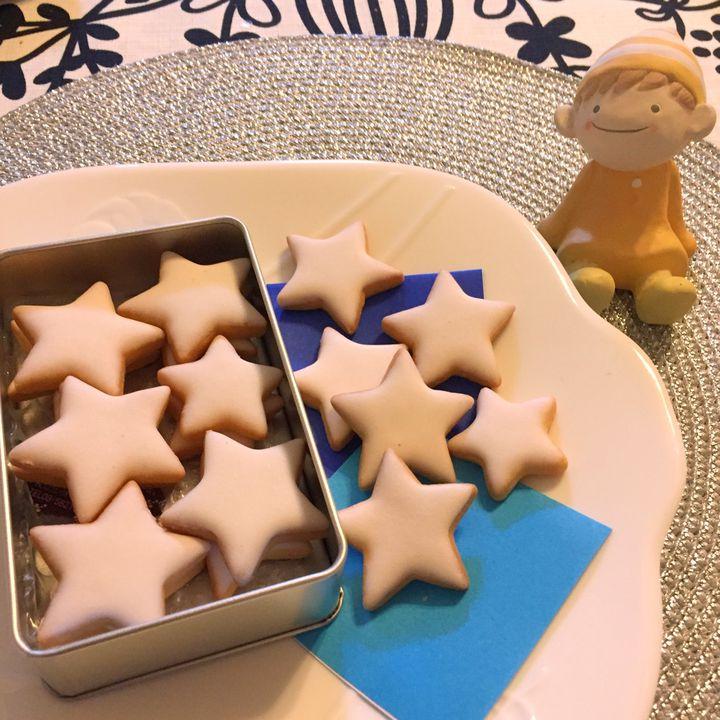 キラキラ夢が詰まってる!絶対に喜ばれる可愛くて美味しいお菓子箱8選