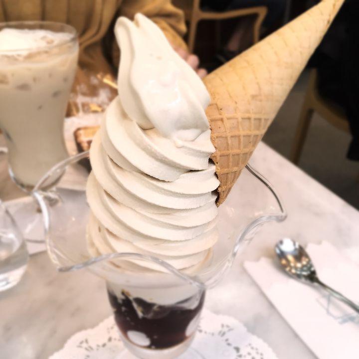 """インスタ映えもばっちり!東京都内の""""アイス×コーヒー""""カフェ7店"""