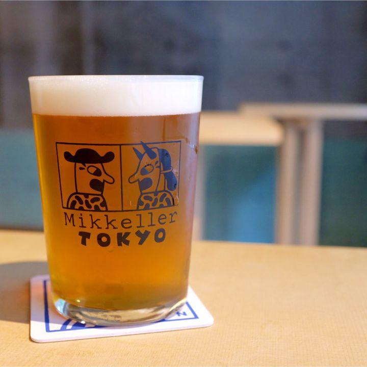クラフトビールで優雅な一日を!今日は渋谷の「ミッケラートーキョー」で乾杯