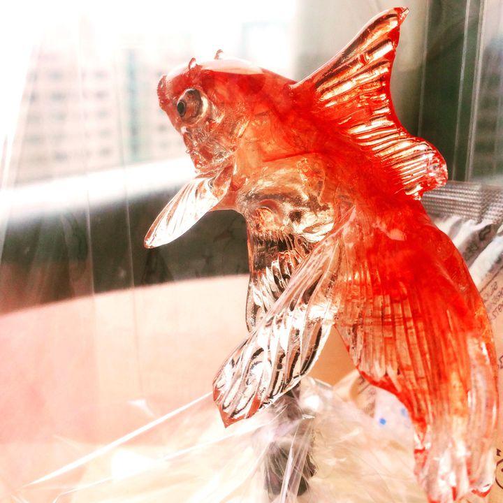 日本が誇る職人技!浅草の飴細工専門店「アメシン」が魅力的すぎる