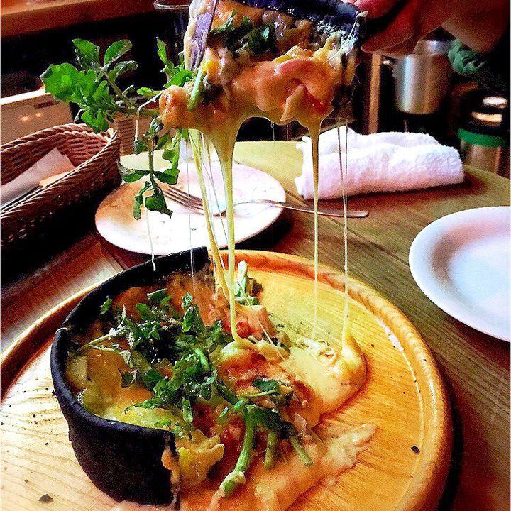 一口で極上の幸せ!東京都内の美味しすぎる「チーズグルメ」をジャンル別にご紹介