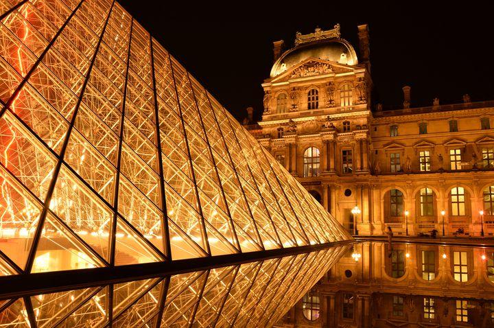 建物丸ごと一つのアート!死ぬまでに1度は行きたい「世界の美術館」12選