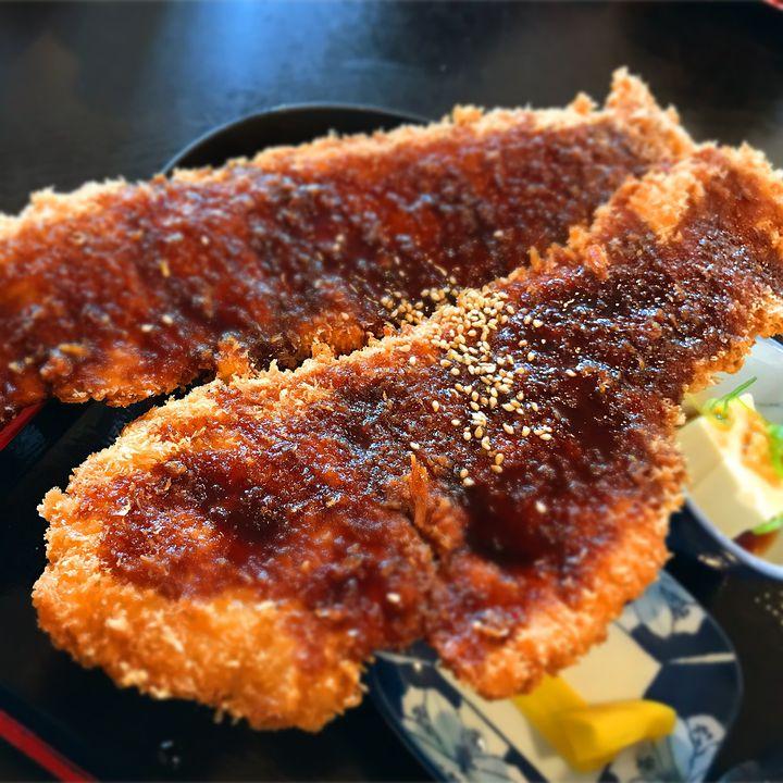 福井県民のソウルフード!福井のソースカツ丼がうまいお店7選